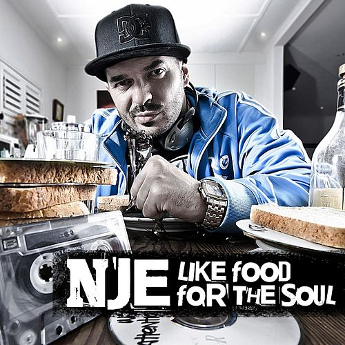 Like Food for the Soul by N.j.e.