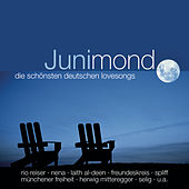 Junimond - Deutsche Liebeslieder von Various Artists