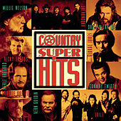 Country Super Hits de Various Artists