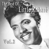 The Best of Little Richard Vol. 2 de Little Richard