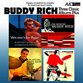 This One's for Basie (Remastered) de Buddy Rich