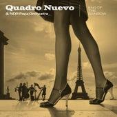 End of the Rainbow von Quadro Nuevo