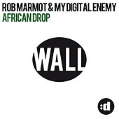 African Drop by Rob Marmot