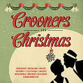 Crooners And Christmas by Various Artists