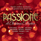 Passione - A Christmas Collection by Various Artists