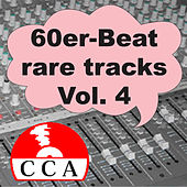 60er-Beat Rare Tracks Vol. 4 de Various Artists