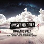 Moments, Vol.1 von Various Artists