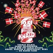 25 Danske Nytårsknald fra Various Artists