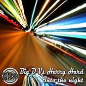 Into The Night (Big D vs. Harry Hard) by Big D