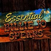 Essential Billie Jo Spears by Billie Jo Spears