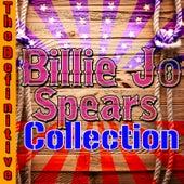 The Definitive Billie Jo Spears Collection by Billie Jo Spears