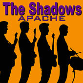 Apache von The Shadows
