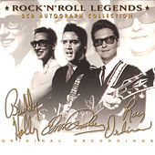 Rock 'n' Roll Legends by Various Artists