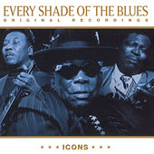 Every Shade Of The Blues de Various Artists