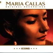 Icons de Maria Callas