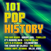 101 Pop History by Various Artists
