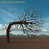 Opposites by Biffy Clyro