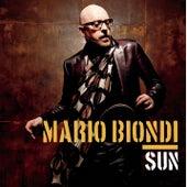 Sun by Mario Biondi