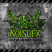 Warning by Noisuf-X