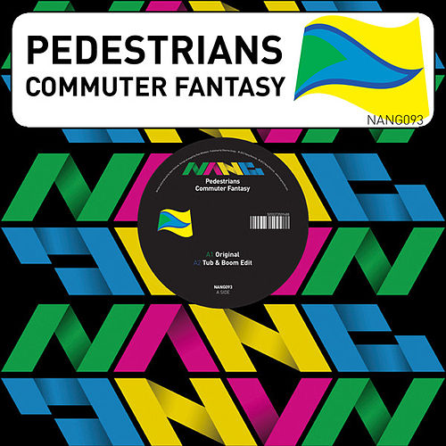 Commuter Fantasy by The Pedestrians