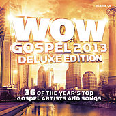 WOW Gospel 2013 (Deluxe Edition) de Various Artists