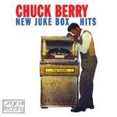 New Juke Box Hits van Chuck Berry