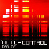 Out of Control de Darude
