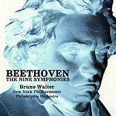 Beethoven: The Nine Symphonies de Bruno Walter