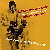 San Antonio Ballbuster by Clarence