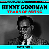 Volume 2: King of Swing von Duke Ellington