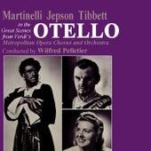 Otello by Metropolitan Opera Orchestra