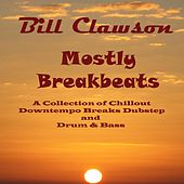 Mostly Breaks by Various Artists