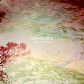 Beachcombing by Bob Holroyd