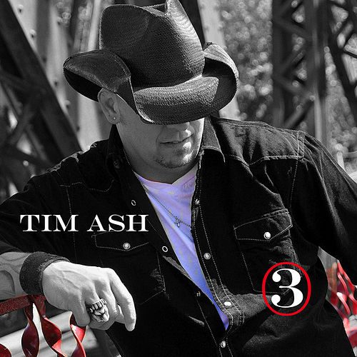 Round 3 - EP by Tim Ash