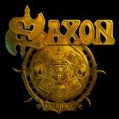 Sacrifice de Saxon