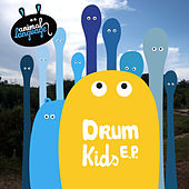 Drum Kids EP de Various Artists