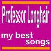 My Best Songs de Professor Longhair
