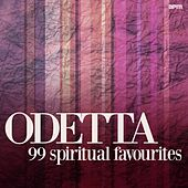 99 Favourite Sprituals de Odetta