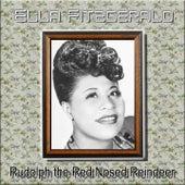 Rudolph the Red Nosed Reindeer von Ella Fitzgerald