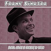 Santa Claus Is Coming to Town by Frank Sinatra