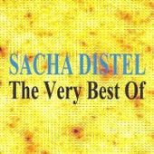 The Very Best Of von Sacha Distel