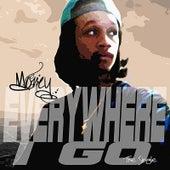 Everywhere I Go de Money (Hip-Hop)