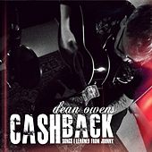 Cash Back: Songs I Learned from Johnny by Dean Owens
