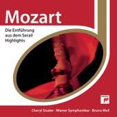 Mozart: Die Entführung aus dem Serail (Highlights) by Kurt Streit