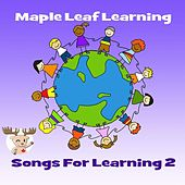 Songs for Learning 2 by Kenny King