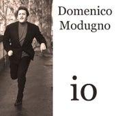 Domenico Modugno, Io by Domenico Modugno