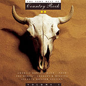 The Very Best Of Country Rock Vol. 1 von Various Artists