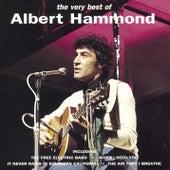 The Very Best Of Albert Hammond by Albert Hammond