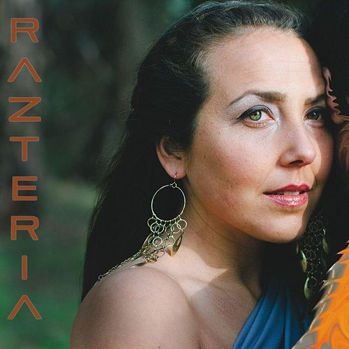 Maz Raz by Razteria