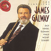 The Classical James Galway by James Galway